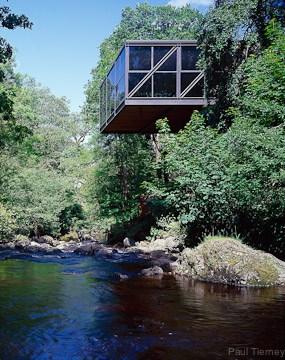 Scott Tallon Walker Architects Goulding Summer House