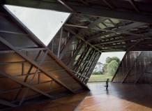 Studio Daniel Libeskind 18 Turns Fota Cork