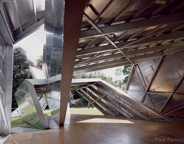 Studio Daniel Libeskind 18 Turns Fota Cork
