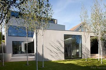 Box Urban David Dwyer Private House