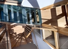 Moloney O'Beirne Architects Private House