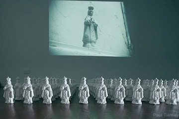 David Folan Art Exhibitions