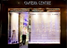 Cooney Architects camera Centre