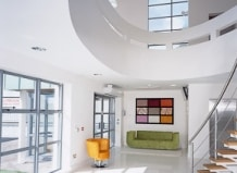 GD Architects Kevin Dempsey Interiors