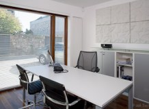 GD Architects Office Fit-out