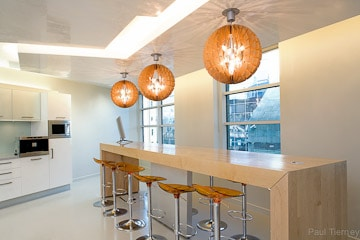 HKR Architects Interiors