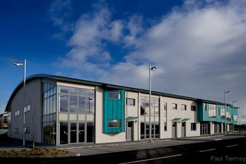 Keenan Lynch Architects Commercial Office Development Kilkenny