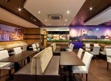 Vision Branding Commercial Restaurant Interior