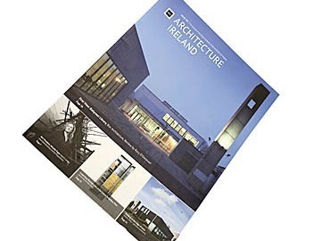 Architecture Ireland Magazine
