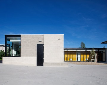 A2 Architects Gorey