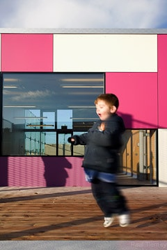 BCHD Burton Craig Henry Dunne Architects Cherry Orchard School