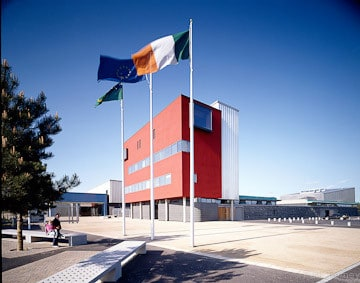 Donnelly Turpin/ Dermot Foley Finglas Community Centre