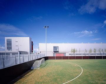 Donnelly Turpin/ Dermot Foley Finglas Community Centre