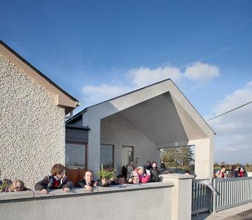 Paul Dillon Architects Carnaun