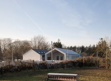 Paul Dillon Architects Carnaun School Galway