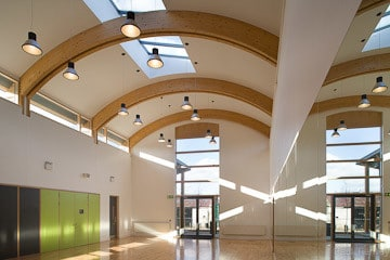 South Dublin County Council St. Marks Community centre