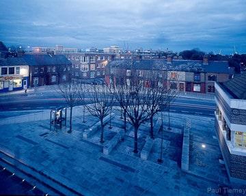 McCullough Mulvin Rignsend Library Dublin