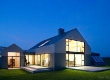 Denis Byrne Architects Private House Sligo