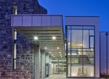 Moloney O'Breine Architects Nursing House