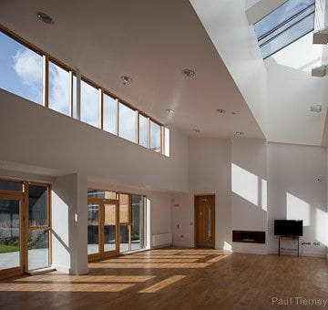 BKD Architects St Francis Hospice
