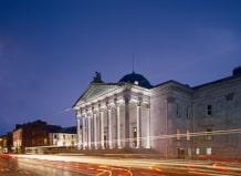 Cork Court House restoration and refurbishment