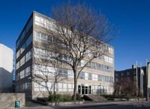 Scott Tallon Walker Architects Bord Failte
