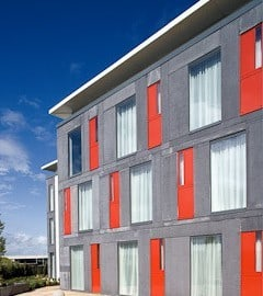HKR Architects Kingswood Hotel
