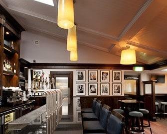 Pub Design Doctor Fionuala Lennon McCormacks Naas