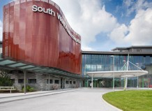 South Western Hospital Enniskillen