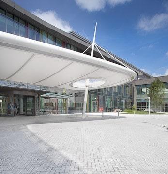South Western Hospital Enniskillen