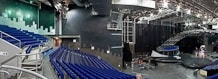 Panoramic Photography O2 Theatre