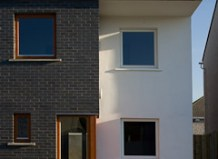 Burdon Craig Henry Dunne Architects Residential Design Clonshaugh Dublin