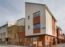 BKD Architects social housing