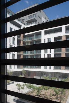 HKR Architects The Forum Residential Development