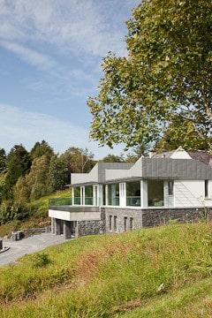 Mahoney Architecture Private house