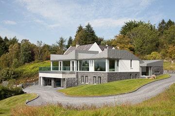 Ordinaire Mahoney Architecture Private House