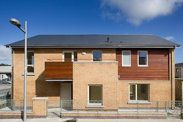 Fionuala Rogerson Architects Residential Development