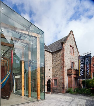 Paul Arnold Architects Purcell Construction Dublina