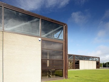Scott Tallon Walker Architects Carroll ( DKIT) Dundalk Institute of Technology