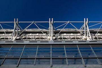 Croke Park Dublin Sporting Development
