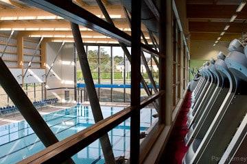 S+P Architects Scott Wallace Sports Development