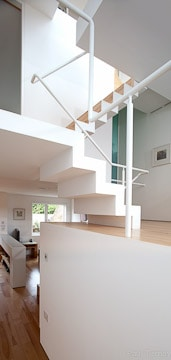 Architecture Republic Vertical House