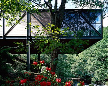 Scott Tallon Walker Architects Goulding Summer House