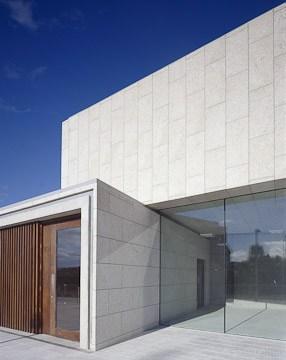 FKL Architects Baldoyle Library