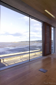 FKL Architects Baldoyle Library