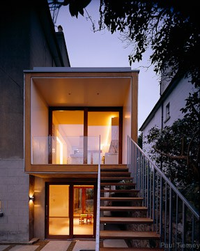 FKL Architects Private house