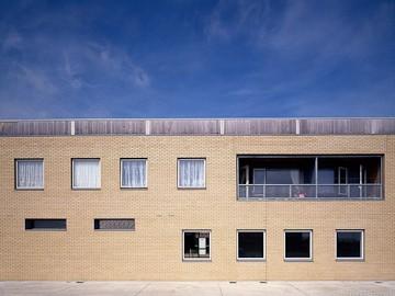 Henchion Reuter Jobstown Community Centre
