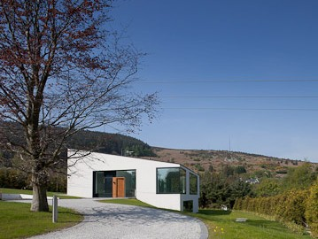Henchion Reuter Private House