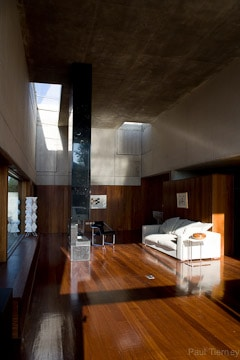Donal Hickey Architects Private house