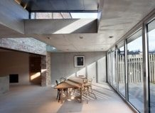 NEX Architecture Private House